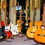 Оптимизация обучения игре на гитаре