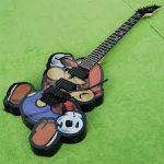 Гитара супер инструмент